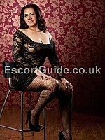 Dundee Escort - Carmen Mature escort girl in Dundee. Escort Dundee