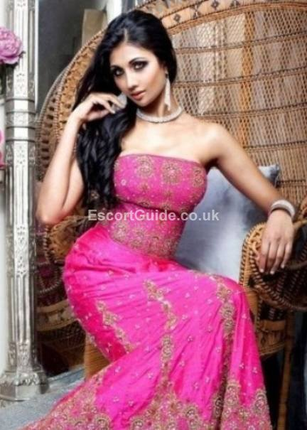 escort alana east indian escort
